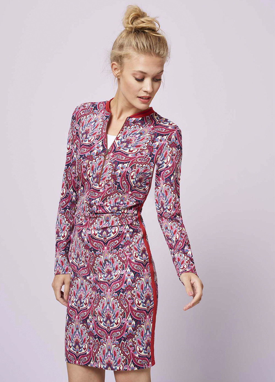 Hochwertige Schicke Damenmode Online Tramontana Kleid