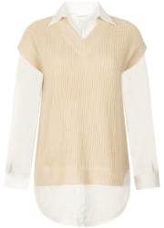 Spencer met Blouse