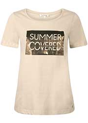 T-Shirt Summer Covered