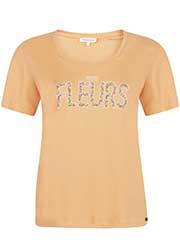T-Shirt Petites Fleurs