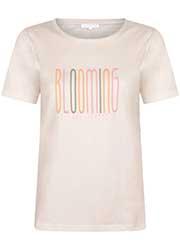T-Shirt Blooming