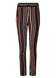 Pantalon met Streepprint