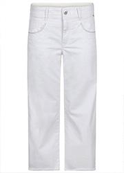 Witte Culotte