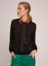 Tramontana-Sweater met Geweven Tekst-Q12-89-601-2