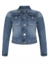 Tramontana-Denim Jacket -D05-94-802-0