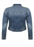 Tramontana-Denim Jacket -D05-94-802-2