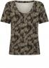 Tramontana-Reversible T-Shirt -D10-98-402-0