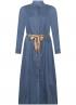 Tramontana-Jeans Jurk-Q06-98-501-0