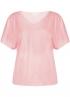 Tramontana-T-shirt V-hals-I04-99-402-0