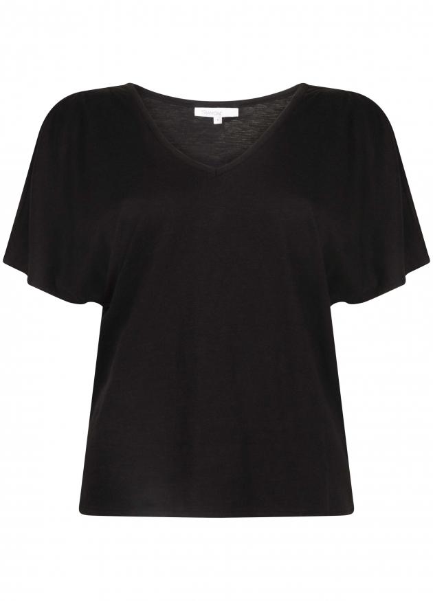 Tramontana-T-shirt V-hals-I04-99-402