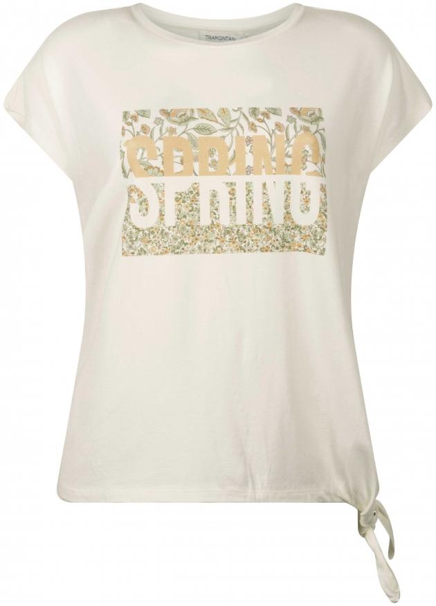 Tramontana-T-Shirt Spring-D10-99-401